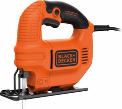 Black & Decker KS501-QS decoupeerzaag