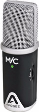 Apogee MiC 96k voor Mac en Windows