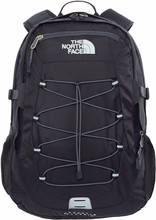 The North Face Borealis Classic TNF Black/Asphalt Grey