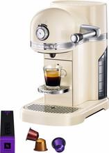 KitchenAid Nespresso Amandel