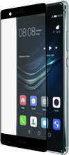 Azuri Huawei P9 Lite Screenprotector Gehard Glas Zwart