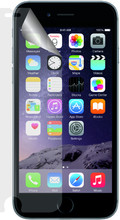 Azuri iPhone 8 Screenprotector Plastic Duo Pack