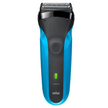 Braun Series 3 310 Blue