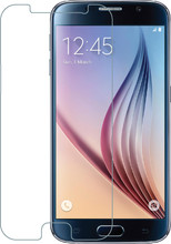 Azuri Galaxy S6 Screenprotector Gehard Glas