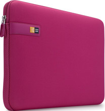 "Case Logic Sleeve 13"" LAPS-113 Roze"