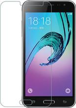 Azuri Galaxy J3 (2016) Screenprotector Gehard Glas