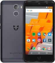 Wileyfox Swift 2 X Zwart