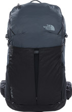 The North Face Litus 32-RC Asphalt Grey/TNF Black - L/XL