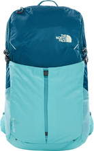 The North Face Aleia 32-RC Deep Teal Blue/Agate Green - M/L