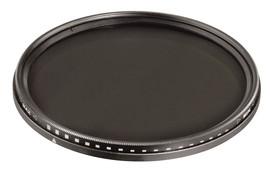 Hama Variabel ND2-400 Grijsfilter 67mm