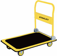 Stanley SXWTD-PC528 Inklapbare Plateauwagen 300kg