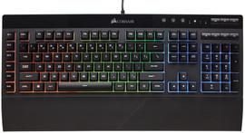 Corsair K55 RGB (Qwerty)