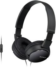 Sony MDR-ZX110AP Zwart