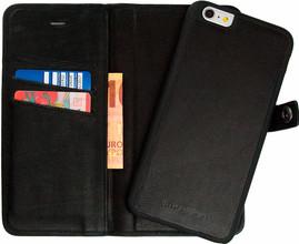 iMoshion Coba 2 in 1 Wallet iPhone 6 Plus/6s Plus Zwart