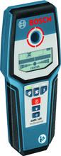 Bosch Blauw GMS 120 detector