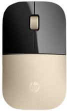 HP Z3700 Draadloze Muis Goud