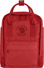 Fjällräven Re-Kånken Mini Red