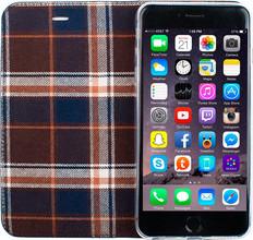 Imoshion Falkirk Book Case iPhone 6 Plus/6s Plus Zwart