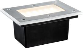 Paulmann Grondspot LED-Lamp Warm Wit