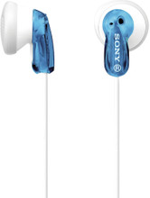 Sony MDR-E9LP Blauw
