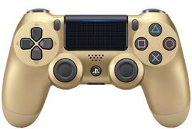 Sony DualShock 4 Controller PS4 V2 Goud