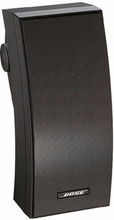 Bose 251 zwart (per paar)