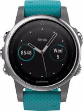 Garmin Fenix 5S Turquoise