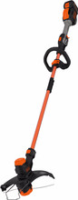 Black & Decker STC5433-QW Accugrastrimmer