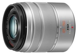 Panasonic Lumix G VARIO 45-150mm f/4.0-5.6 O.I.S. Zilver