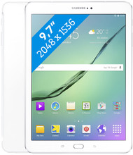 Samsung Galaxy Tab S2 9.7 inch 32GB Wit VE BE