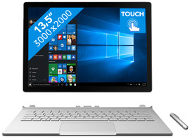 Microsoft Surface Book - i7 - 16 GB - 1 TB