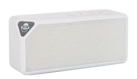 iDance Audio Mini Blaster BM-1 Wit