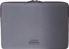 Tucano Elements Second Skin Macbook 12'' Grijs
