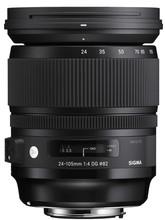 Sigma 24-105mm f/4 Art DG OS HSM Canon