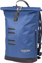 Ortlieb Commuter Daypack City 21L Steel Blue