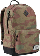 Burton Kettle Pack Splinter Camo