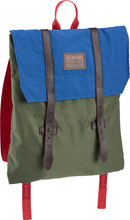 Burton WMS Taylor Pack Lichen Flight Satin