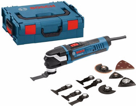 Bosch GOP 40-30+AC Multitool