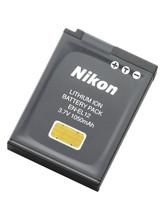 Nikon EN-EL12 Accu (1050 mAh)