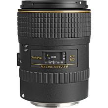 Tokina 100mm f/2.8 Macro AT-X Pro D Canon