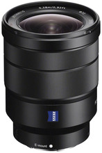 Sony 16-35mm f/4 ZA OSS FE Vario-Tessar T*