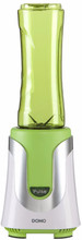 Domo DO436BL Personal Blender Groen
