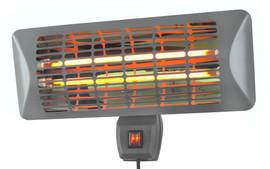 Eurom Q-time 2000 Terrasverwarmer