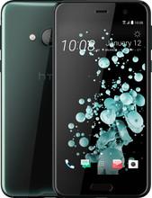 HTC U Play Zwart