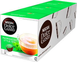 Dolce Gusto Marrakesh Tea 3 pack