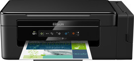 Epson EcoTank ET-2600