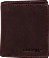 Burkely Vintage Dave Billfold High Dark Brown