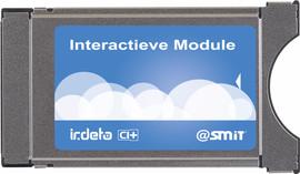 SMiT CI+ module 1.3