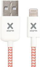 A-Solar Xtorm Lightning USB Kabel 2,5m