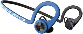 Plantronics Backbeat Fit Blauw